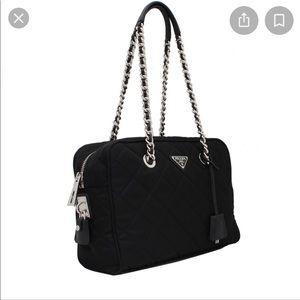 NWT Prada Quilted bag